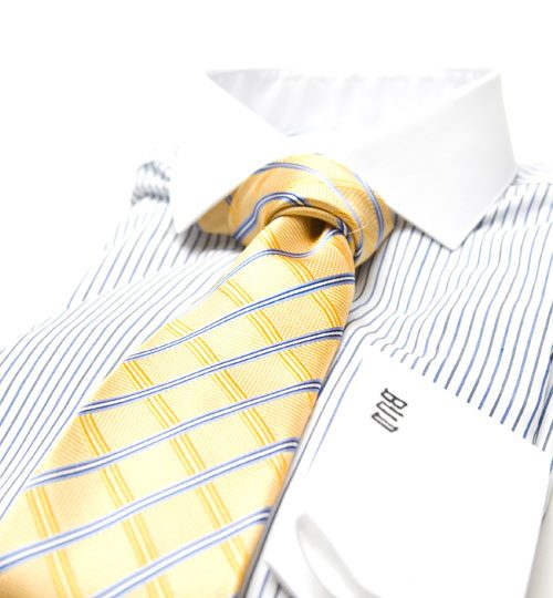 Stripped-Shirt-with-Yellow-Tie-1-500x540-px